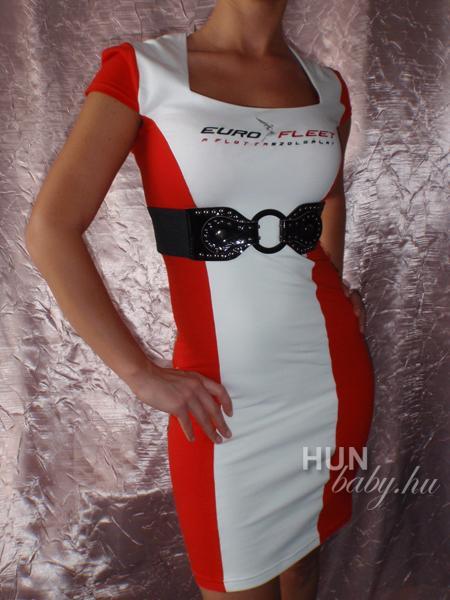 C00281 Női ruha   hostess ruha   - akár egyedi logóval 2dc15d1ccf